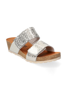 Mephisto Raquel Wedge Slide Sandal (Women)