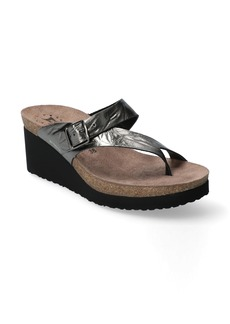 Mephisto Tyfanie Wedge Slide Sandal (Women)