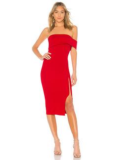 Michael Costello x REVOLVE Audrey Dress