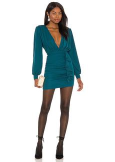 Michael Costello x REVOLVE Knowles Dress