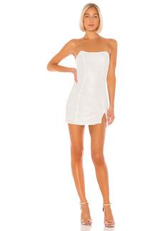 Michael Costello x REVOLVE Reid Mini Dress