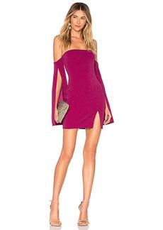 Michael Costello x REVOLVE Sandrine Mini Dress