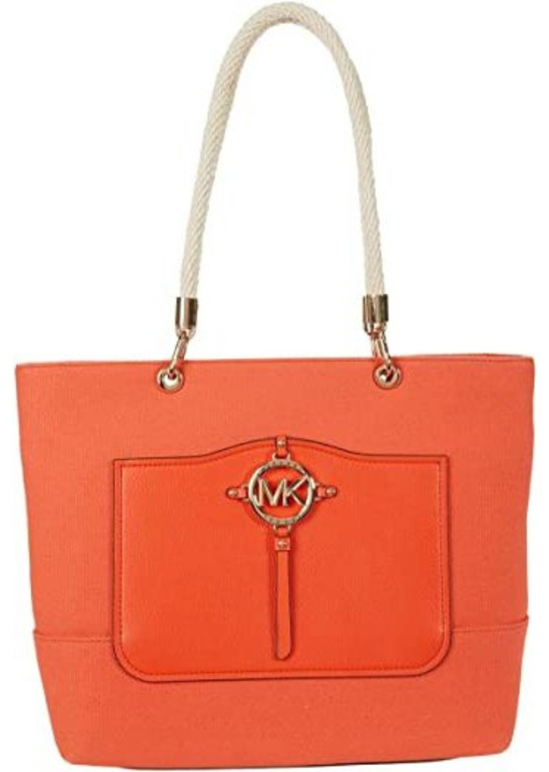 MICHAEL Michael Kors Amy Large Rope Tote