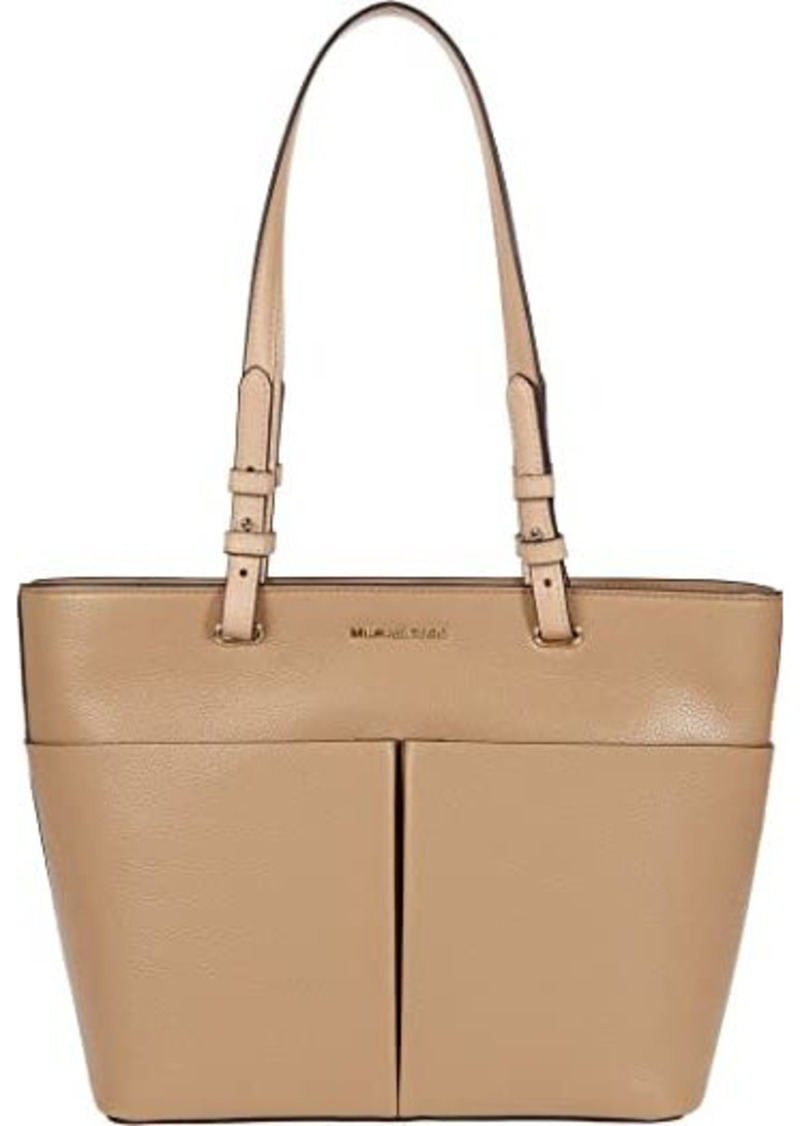 MICHAEL Michael Kors Bedford Medium Top Zip Pocket Tote