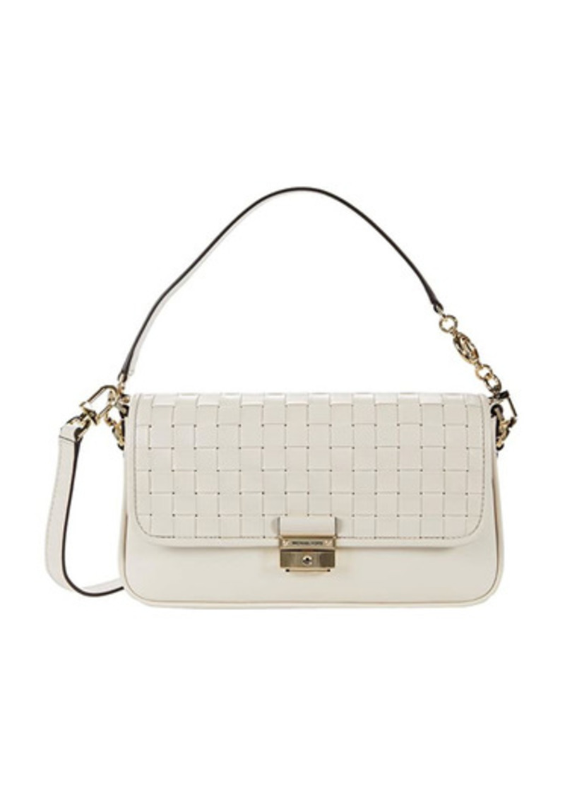 MICHAEL Michael Kors Bradshaw Small Convertible Shoulder