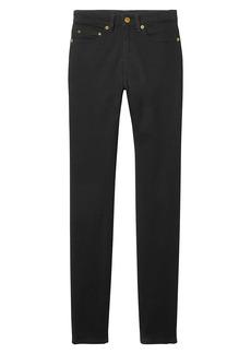 MICHAEL Michael Kors High-Rise Super Stretch Jeans