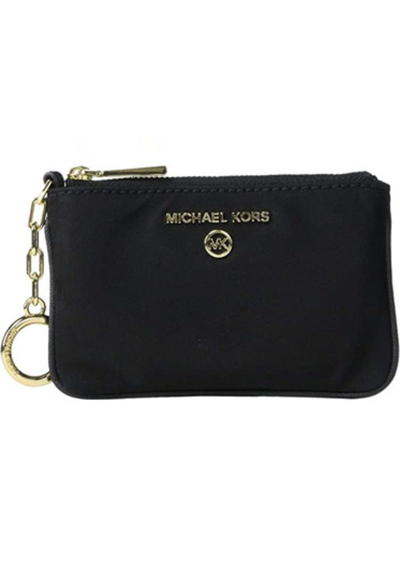 MICHAEL Michael Kors Jet Set Charm Extra Small Key Card Case