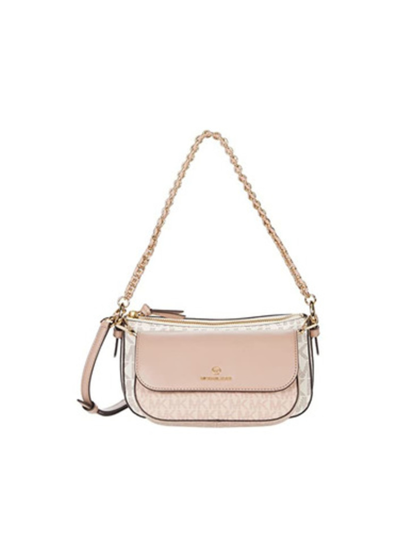 MICHAEL Michael Kors Jet Set Charm Medium 4-in-1 Pouch Crossbody