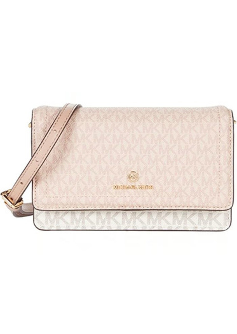 MICHAEL Michael Kors Jet Set Charm Small Phone Crossbody