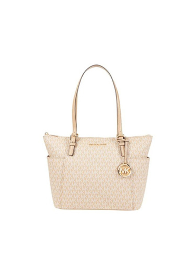MICHAEL Michael Kors Jet Set Item East/West Top Zip Tote