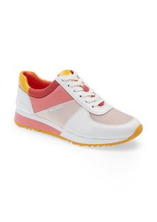 MICHAEL Michael Kors Allie Wrap Sneaker (Women)