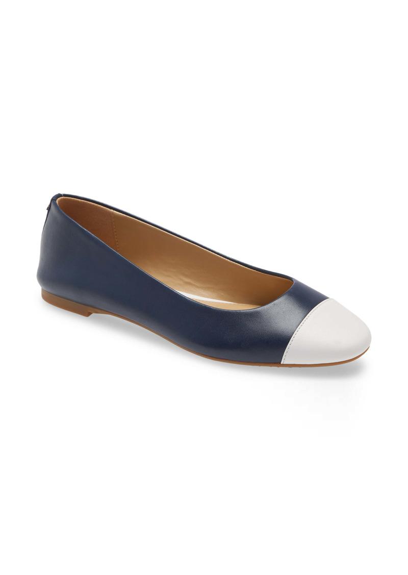 MICHAEL Michael Kors Alyssa Flex Ballet Flat (Women)