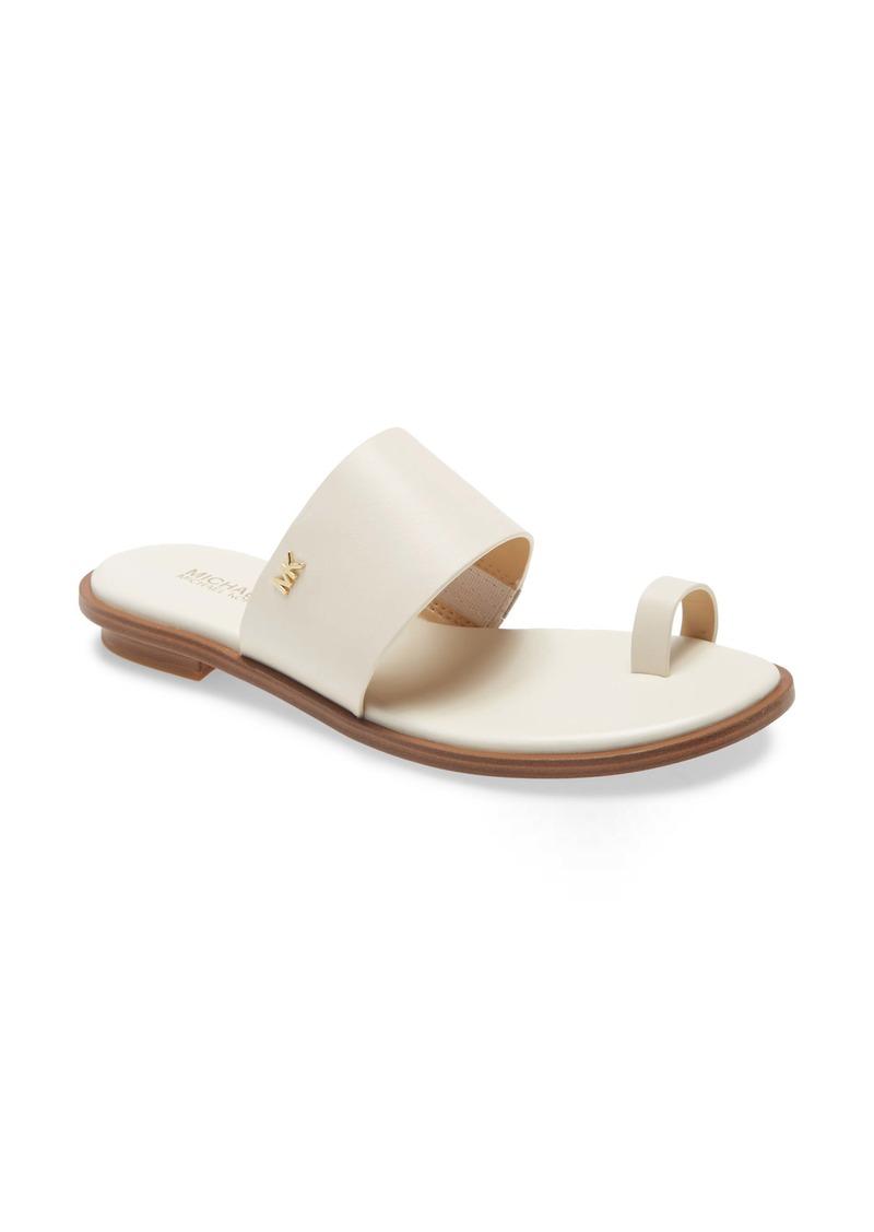 MICHAEL Michael Kors August Slide Sandal (Women)