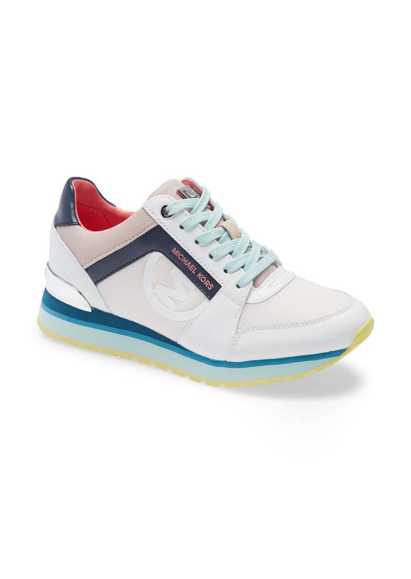 MICHAEL Michael Kors Billie Sneaker (Women)
