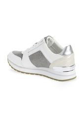 MICHAEL Michael Kors Billie Trainer Sneaker (Women)