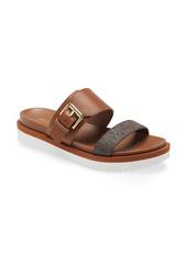 MICHAEL Michael Kors Bo Slide Sandal (Women)