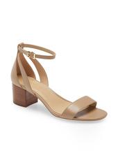 MICHAEL Michael Kors Cardi Flex Ankle Strap Sandal (Women)