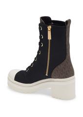 MICHAEL Michael Kors Corey Combat Boot (Women)