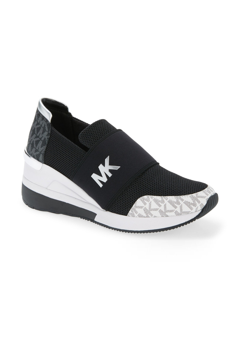 MICHAEL Michael Kors Felix Slip-On Sneaker (Women)