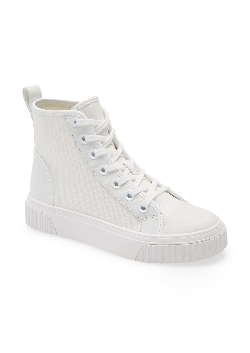 MICHAEL Michael Kors Gertie High Top Sneaker (Women)