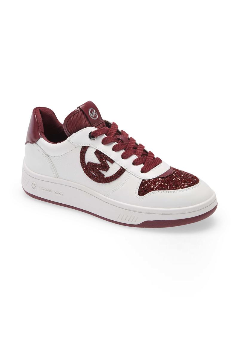 MICHAEL Michael Kors Gertie Low Top Sneaker (Women)