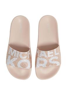 MICHAEL Michael Kors Gilmore Slide Sandal (Women)