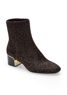 MICHAEL Michael Kors Lana Genuine Calf Hair Flex Bootie (Women)