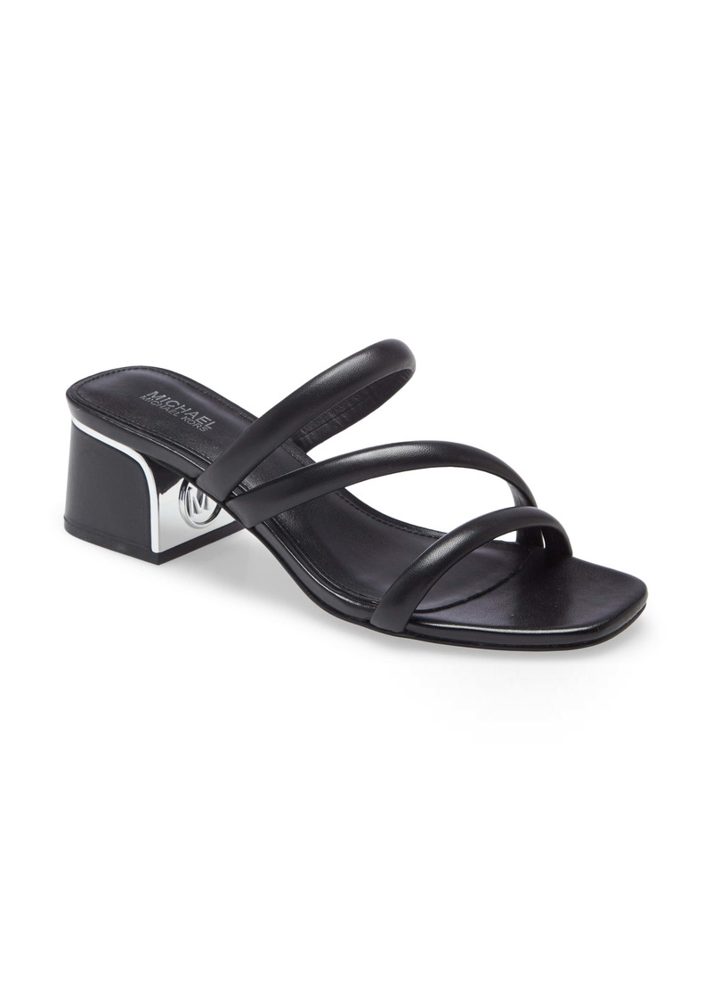 MICHAEL Michael Kors Lana Slide Sandal (Women)