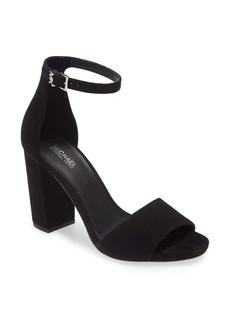 MICHAEL Michael Kors Leela Ankle Strap Sandal (Women)