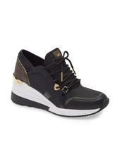 MICHAEL Michael Kors Liv Wedge Sneaker (Women)