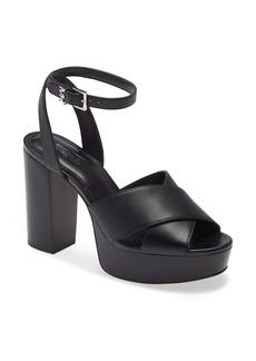 MICHAEL Michael Kors Odette Platform Sandal (Women)