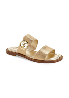 MICHAEL Michael Kors Summer Slide Sandal (Women)