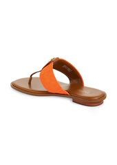 MICHAEL Michael Kors Verity Flip Flop (Women)