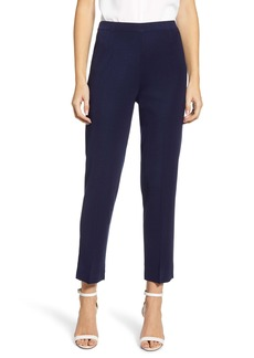 Ming Wang Knit Ankle Pants