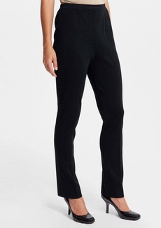 Ming Wang Slim Leg Pants