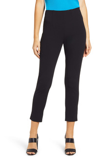 Ming Wang Slim Stretch Pants
