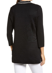 Ming Wang Tunic Top