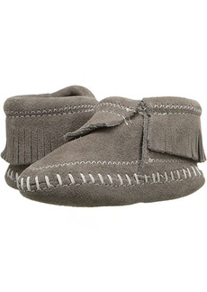 Minnetonka Riley Bootie (Infant/Toddler)