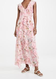 MISA Claudita Dress