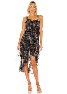 MISA Los Angeles Zakia Dress