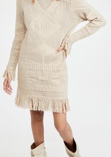 MISA Terese Sweater Dress