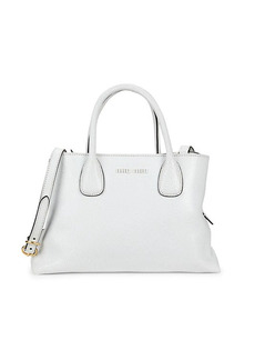 Miu Miu Borse Leather Crossbody Bag