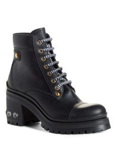 Miu Miu Never Mind Hiker Boot (Women)