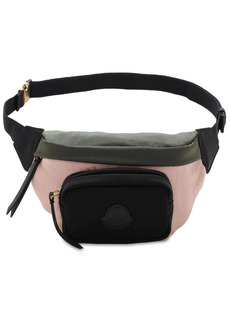 Moncler Felicie Nylon Multicolor Belt Bag