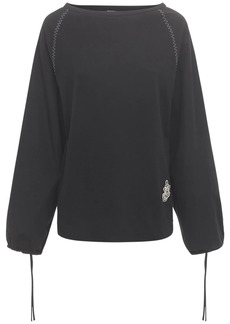 Moncler Jw Anderson Long Sleeve T-shirt