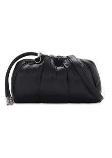Moncler Mini Seashell Light Nylon Shoulder Bag
