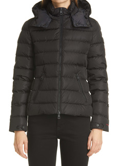 Moncler Born to Protect Project Teremba Hooded Quilted Down Puffer Jacket