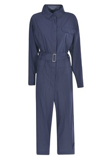 Moncler Genius Belted Long Jumpsuit
