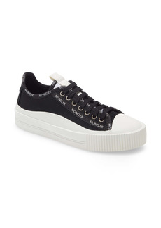 Moncler Glissierie Sneaker (Women)