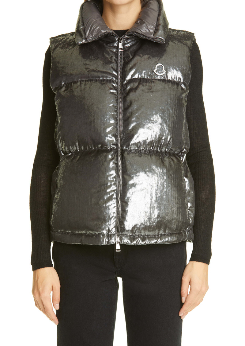 Moncler Isie Down Vest